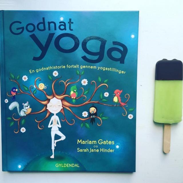 Cirka 247 gange er jeg startet til yoga med dethellip