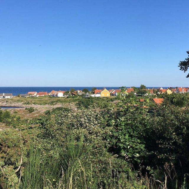 Bornholm alts! Jeg er forelsket mitbogskab mitbogskabptur bornholm svaneke jegtageraldrighjem
