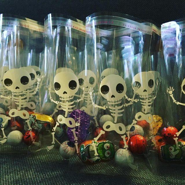 Top uhyggelige slikposer mitbogskab halloween slikellerballade sostrenegrene