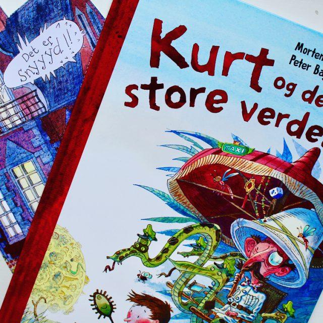 Kurt skal i seng Det er jo helt vildt uretfrdigthellip